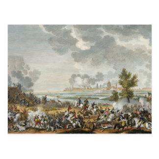 The Battle of S. Giorgio di Mantova, 29 Fructidor, Postcard