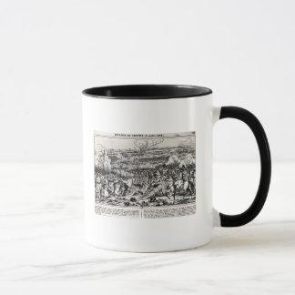 The Battle of Sadowa, 3rd July 1866 Mug