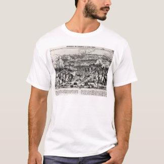 The Battle of Sadowa, 3rd July 1866 T-Shirt