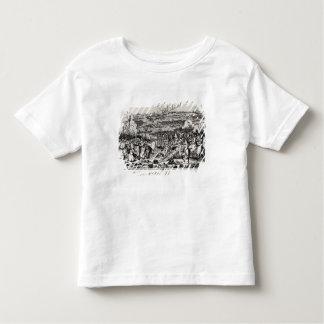 The Battle of Sadowa, 3rd July 1866 Toddler T-shirt