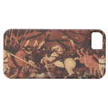 The Battle of San Romano Part I iPhone 5 Covers
