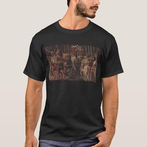 The Battle of San Romano Part III T-Shirt