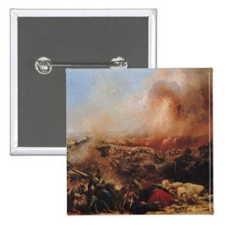 The Battle of Sebastopol Pinback Button