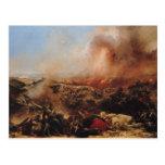The Battle of Sebastopol Postcard