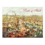 The Battle of Shiloh Postcards