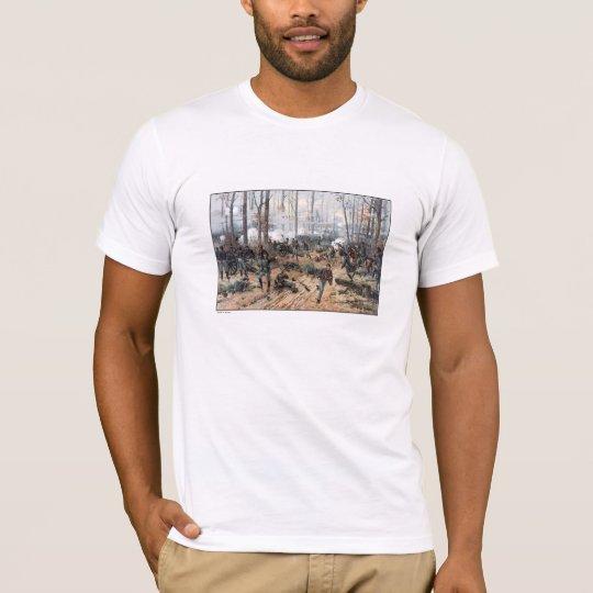 The Battle of Shiloh T-Shirt