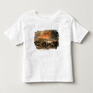 The Battle of Smolensk, 17th August 1812, 1839 Toddler T-shirt