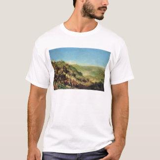 The Battle of Solferino, 24th June 1859 T-Shirt
