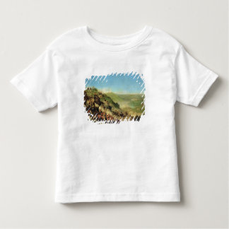 The Battle of Solferino, 24th June 1859 Toddler T-shirt