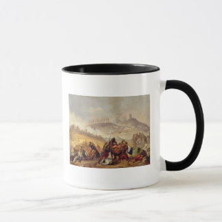 The Battle of Solferino Mug