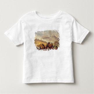 The Battle of Solferino Toddler T-shirt