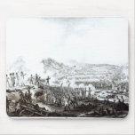 The Battle of Talavera de la Reina Mouse Pad
