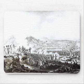 The Battle of Talavera de la Reina Mouse Pads