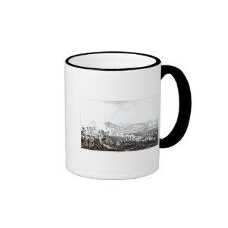 The Battle of Talavera de la Reina Coffee Mugs