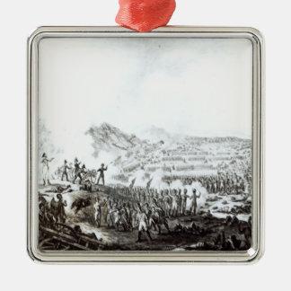 The Battle of Talavera de la Reina Ornaments