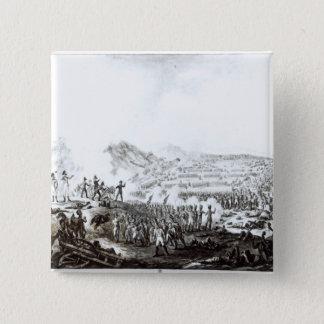 The Battle of Talavera de la Reina Pinback Button