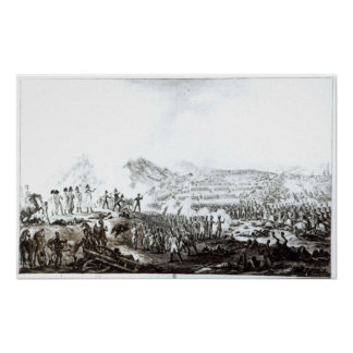 The Battle of Talavera de la Reina Posters