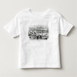 The Battle of the Boyne, c.1690 Toddler T-shirt