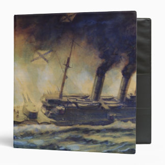 The Battle of the Gulf of Riga, August 1915, 1940 Binder