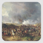 The Battle of the Nations of Leipzig, 1813 Square Sticker