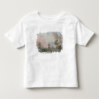 The Battle of the Nile Toddler T-shirt