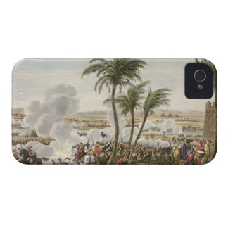 The Battle of the Pyramids, 3 Thermidor, Year 6 (2 iPhone 4 Case-Mate Case