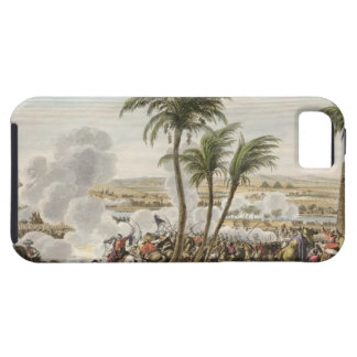 The Battle of the Pyramids, 3 Thermidor, Year 6 (2 iPhone SE/5/5s Case