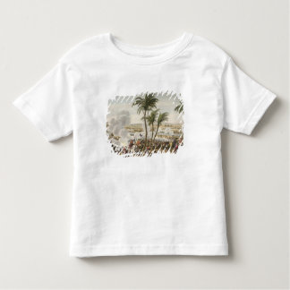 The Battle of the Pyramids, 3 Thermidor, Year 6 (2 Shirt