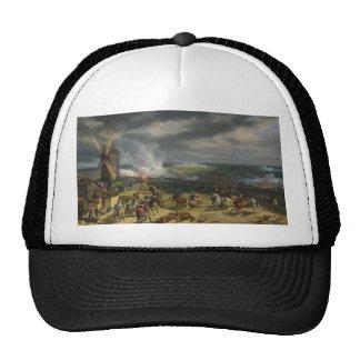 The Battle of Valmy by Jean-Baptiste Mauzaisse Trucker Hat
