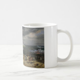 The Battle of Valmy (September 20th 1792) by Horac Coffee Mug