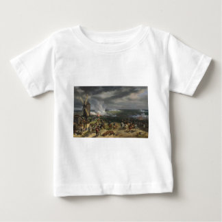The Battle of Valmy (September 20th 1792) by Horac Tshirts