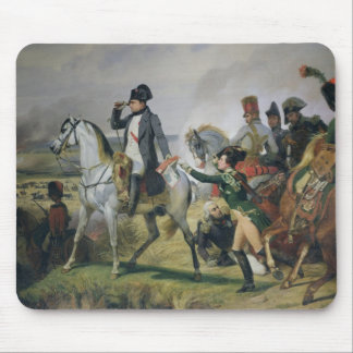 The Battle of Wagram, 6th July 1809, 1836 Mouse Pad