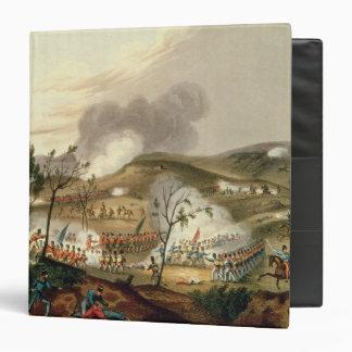 The Battle of Waterloo, 18 June 1815 Binder