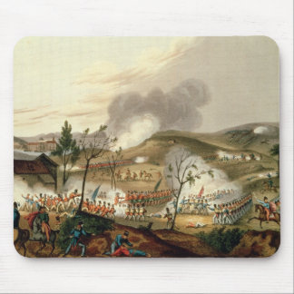 The Battle of Waterloo, 18 June 1815 Mouse Pad