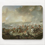 The Battle of Waterloo, 18th June 1815 Mouse Pads