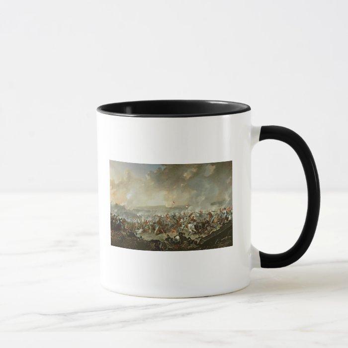 The Battle of Waterloo, 18th June 1815 Mug