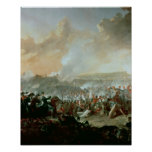 The Battle of Waterloo, 18th June 1815 Posters