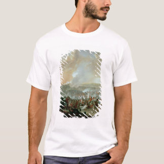 The Battle of Waterloo, 18th June 1815 T-Shirt