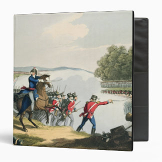 The Battle of Waterloo Decided by the Duke of Well Binder