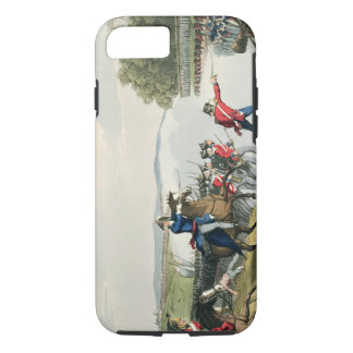 The Battle of Waterloo Decided by the Duke of Well iPhone 8/7 Case