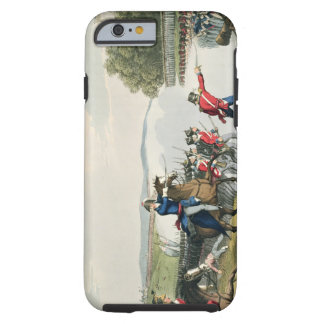 The Battle of Waterloo Decided by the Duke of Well Tough iPhone 6 Case