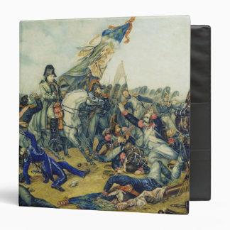 The Battle of Waterloo in 1815, 1831 Binder