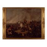The Battle of Waterloo Postcards