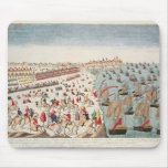 The Battle of Yorktown, 19th October 1781 Mouse Pad