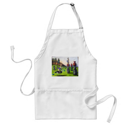 The_Battle_over_Easter_Island[1] Adult Apron
