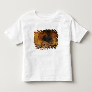 The Battle Toddler T-shirt