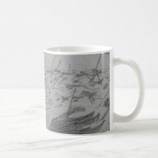 The Battlefield Coffee Mugs