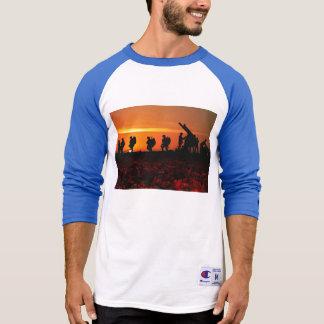 The Battlefield T-shirt