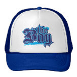 The Bay - Blue Hat