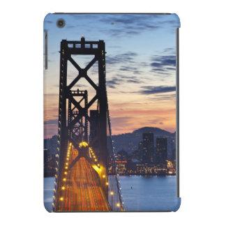 The Bay Bridge from Treasure Island iPad Mini Case